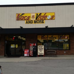 Vacs And Videos >> Vacs N Videos Closed 62 Photos Videos Video Game Rental