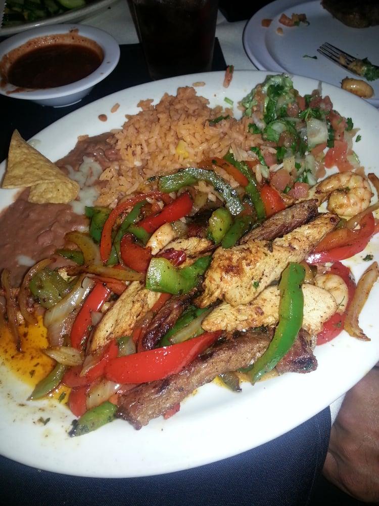 Cielito Lindo Restaurant Mexican South El Monte Ca