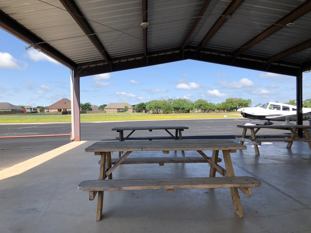 Nationwide Aviation: 3816 I-20 Frontage Rd, Hudson Oaks, TX