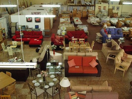 Furniture plus tienda de muebles centro comercial la pir mid 6 lorca murcia espa a - Telefono registro bienes muebles madrid ...