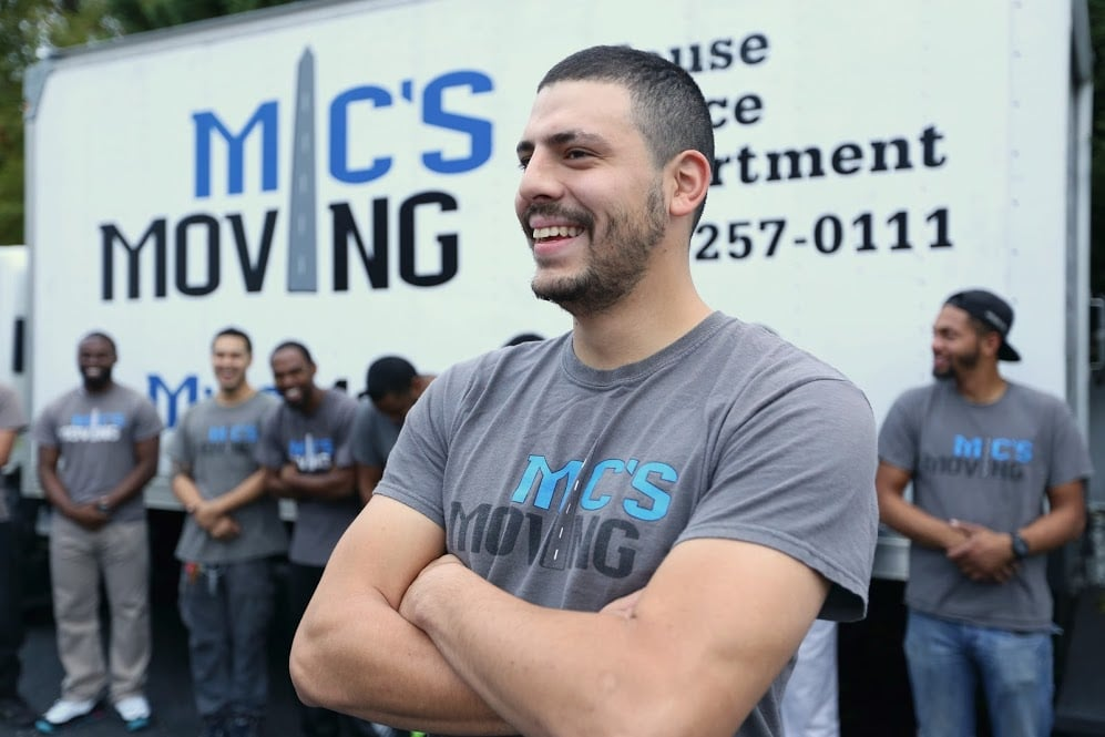 Mic's Moving Company