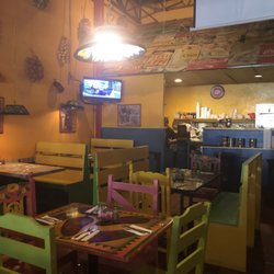 Photo Of Jalapenos Mexican Restaurant Lexington Ky United States Dining Room