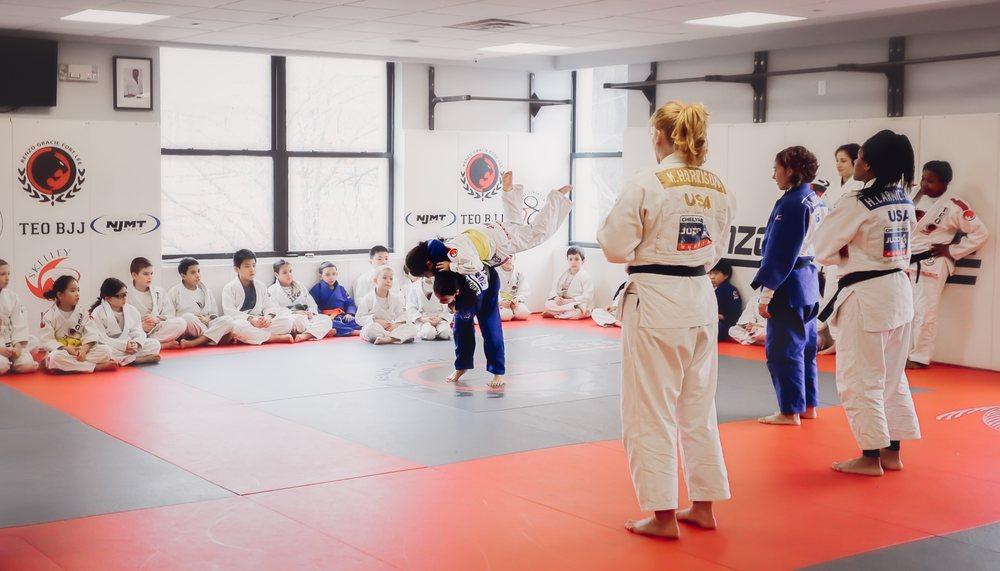 Teo Brazilian Jiu Jitsu: 2175 Lemoine Blvd, Fort Lee, NJ