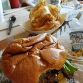 Photo Of Sofa King Juicy Burgers   Chattanooga, TN, United States.  Cheeseburger And