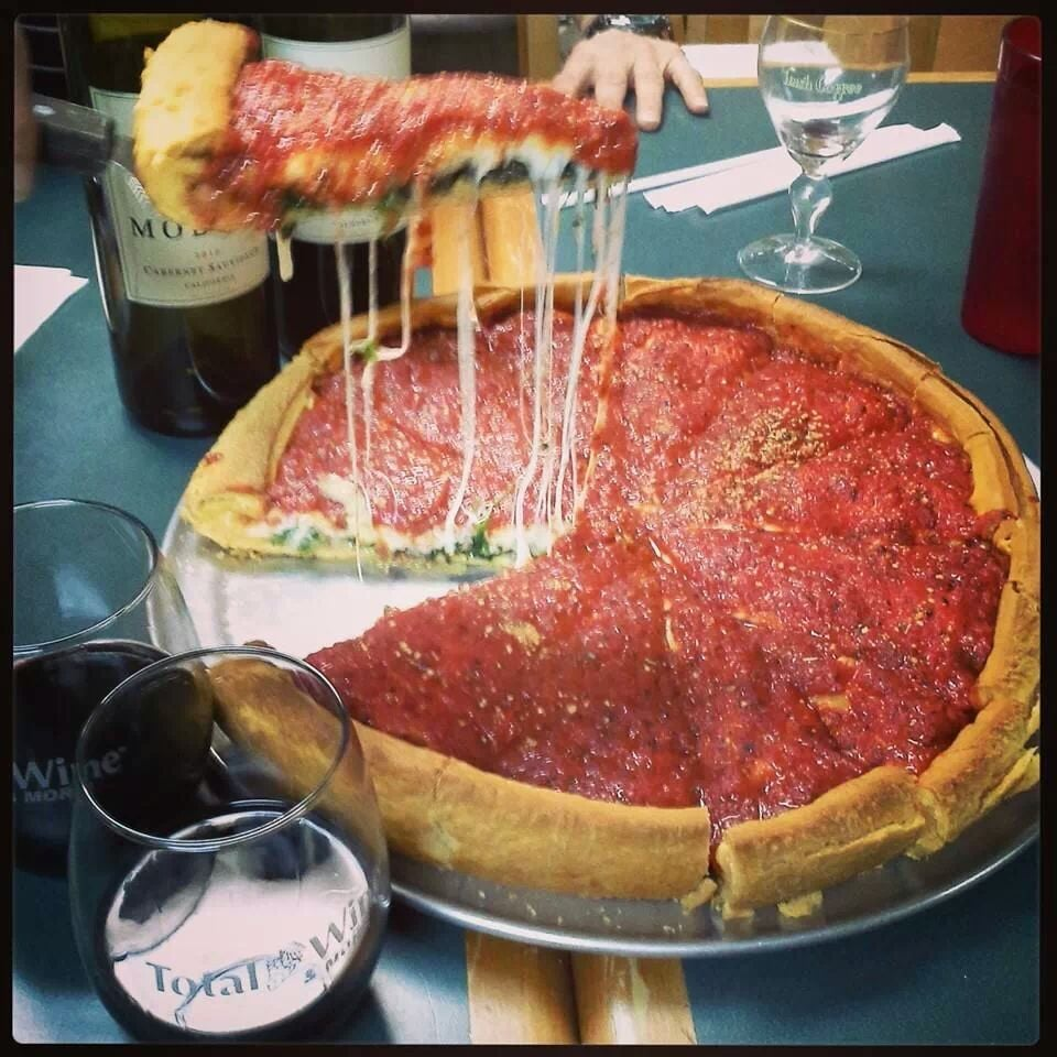 Chicago S Pizza Order Food Online 59 Photos Amp 99