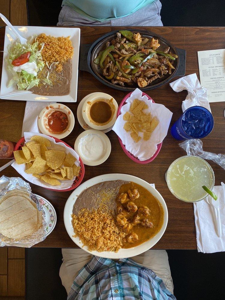 El Maya Mexican Restaurant: 1701 Market St, Pocomoke City, MD
