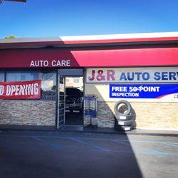 J And R Auto >> J R Auto Service Auto Repair 20841 Devonshire St Chatsworth