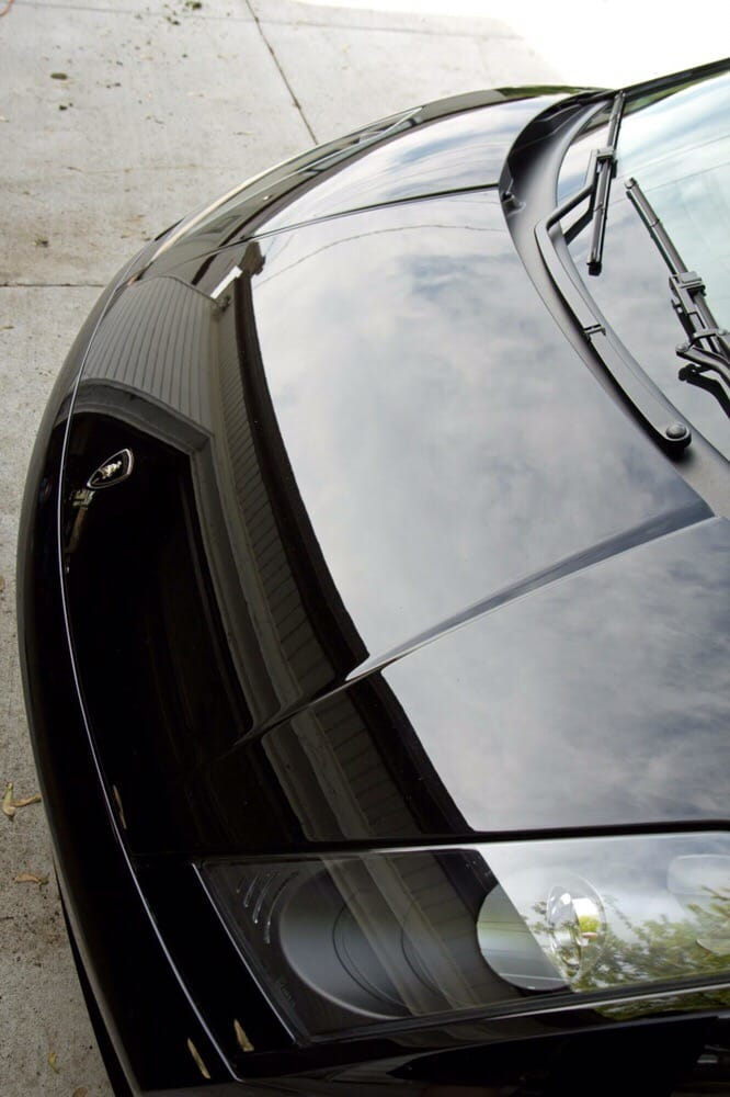 Exquisite exotic car detail with paint correction yelp for Exquisite mobile massage