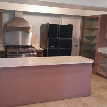 Photo of Inland Cabinets & Countertops - Corona, CA, United States. Before
