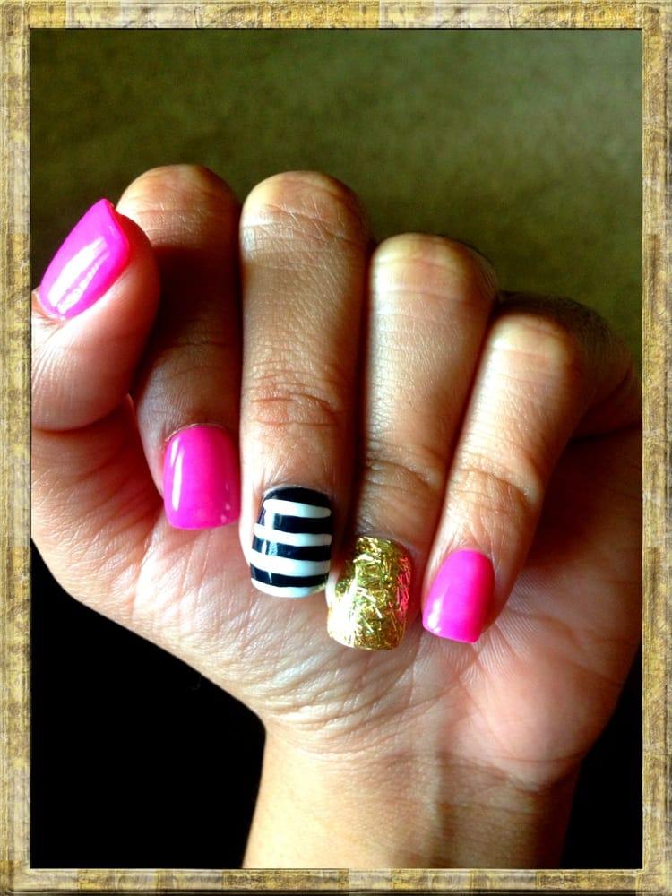 Nail Salon Services In Mansfield Tx Texas: 34 Photos & 33 Reviews