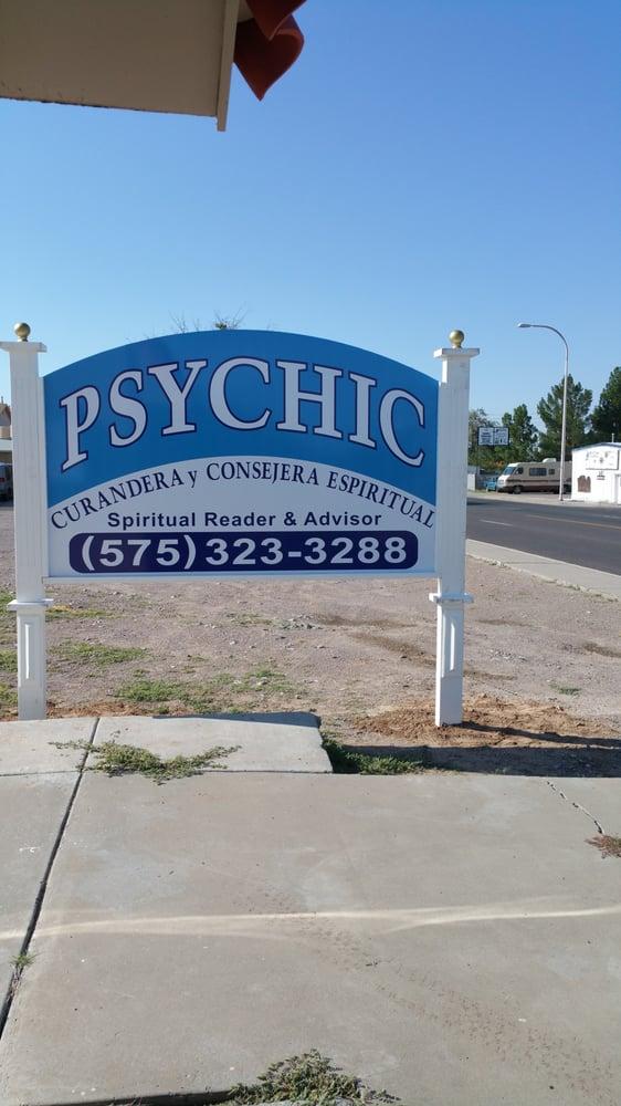Rose Marie Psychic Spiritual Reader & Advisor: 220 N Solano Dr, Las Cruces, NM