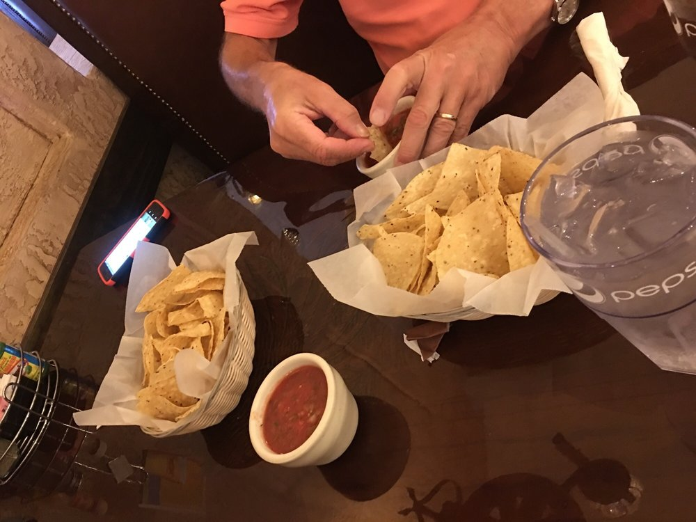 Anejos Fine Mexican Cuisine: 234 Second Ave S, Waite Park, MN