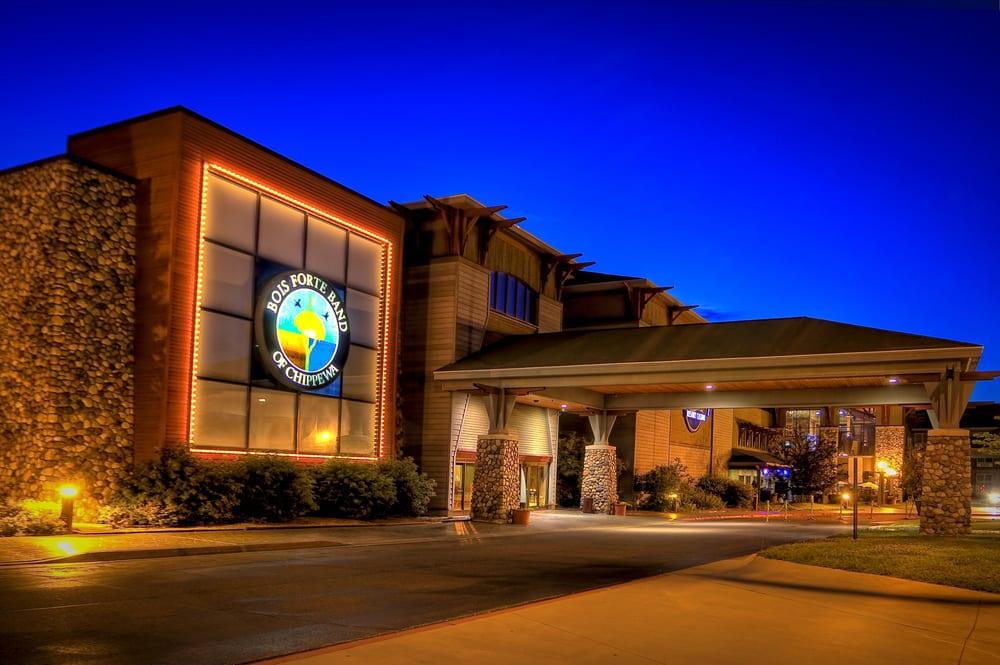 Fortune bay resort casino tower mn