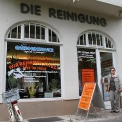 Reinigung berlin zehlendorf potsdamer chaussee