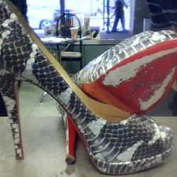 Cobbler Express - 61 Photos - Shoe Repair - Midtown East - New ...