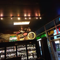 Bonney lake bars