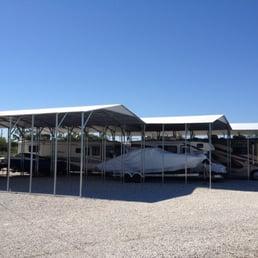 Photo Of Airport Rv Boat Storage Orlando Fl United States