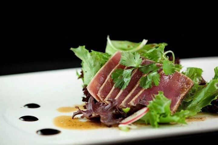 Miyabi Sushi Bar Steakhouse: 892 Arnold Commons Dr, Arnold, MO