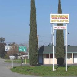Photo Of Wayside Motel Apartments Lodi Ca United States