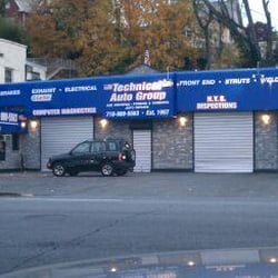 Technical Auto Group Staten Island