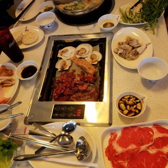 Prime 75 Bbq And Hot Pot Buffet New 353 Photos 144 Reviews Download Free Architecture Designs Scobabritishbridgeorg