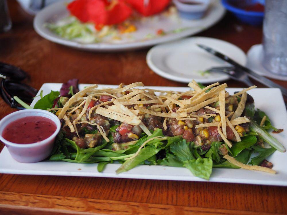 Mexican Restaurant Main St Sarasota Fl