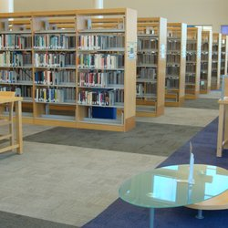 Photo Of Library Interiors Of Texas   Austin, TX, United States.