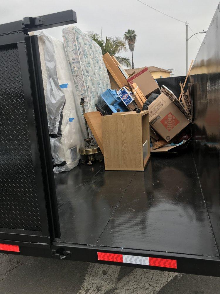SoCal Junk Men: Compton, CA
