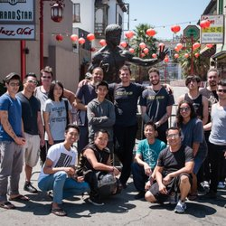 af4fb9a34e01 Eric Carr Jeet Kune Do - 15 Photos   24 Reviews - Chinese Martial ...