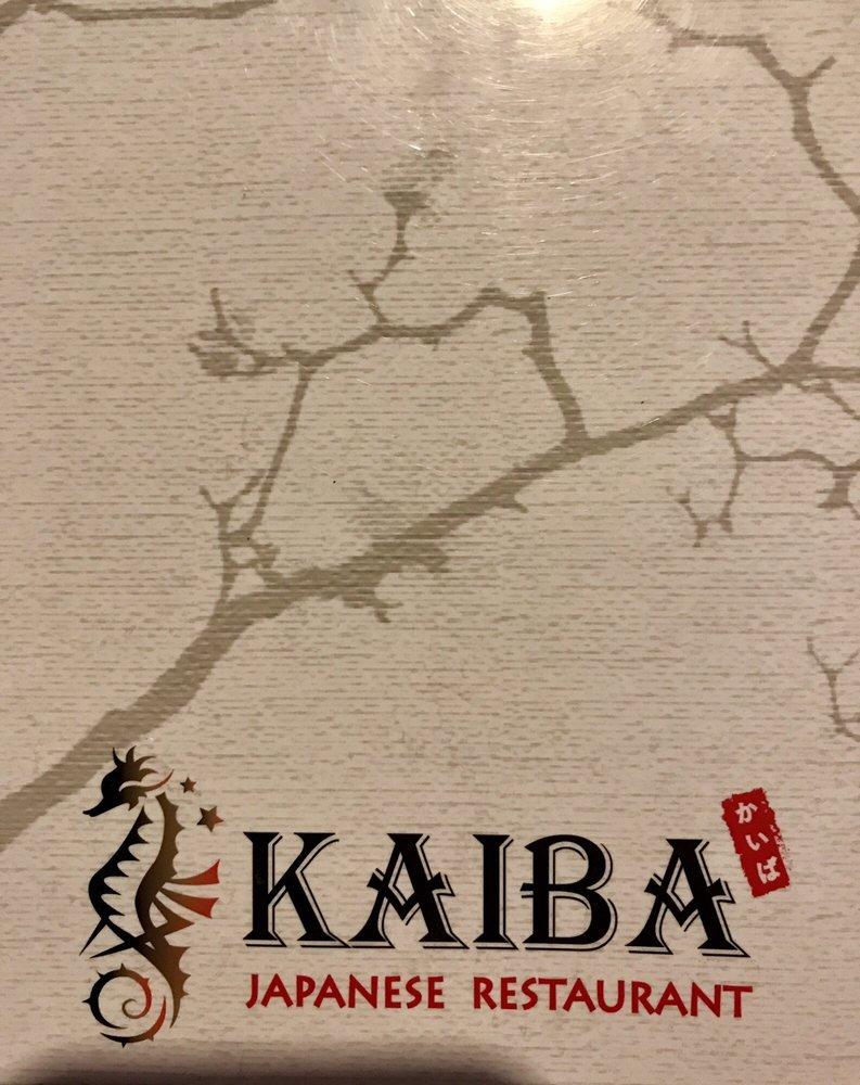 Kaiba Japanese Restaurant Monterey Park Ca