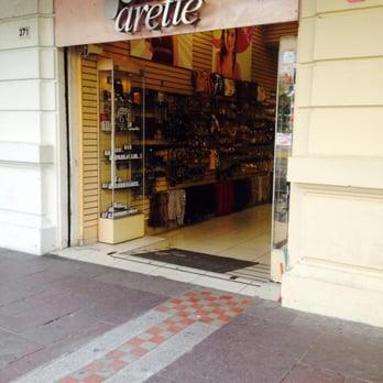 5bcf81536e63 Chick Arette Accesorios - Accesorios - Av. Juárez 381