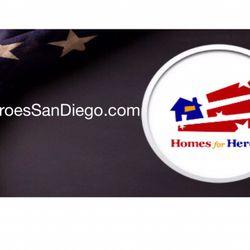 Homes For Heroes Real Estate Agents 790 J St East Village San