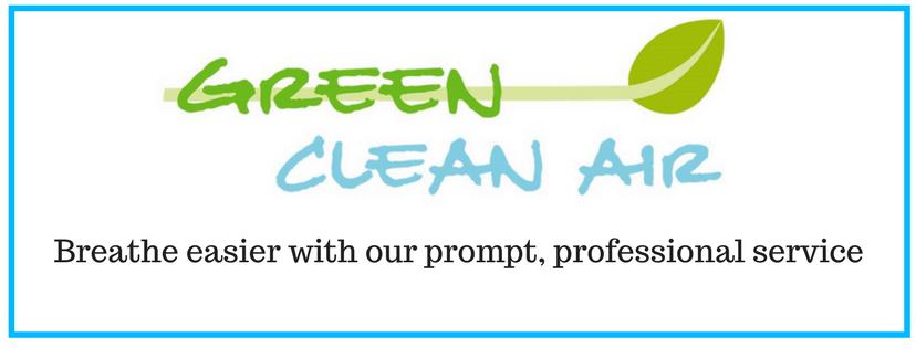 Green Clean Air: 9674 Colerain Ave, Cincinnati, OH