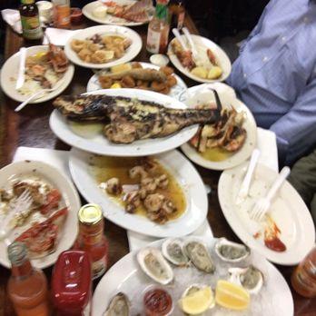 Astoria seafood 924 photos 285 reviews seafood for Fish market long island