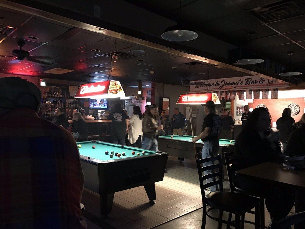 Jimmy's Bar & Grill: 1310 Sparta Pike, Lebanon, TN