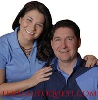 Texas Auto Quest: 500 N 4th St, Crockett, TX