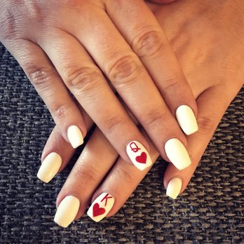 Nail Spa West Seattle