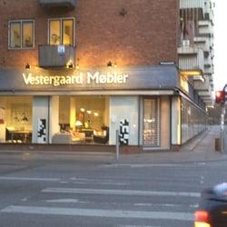 vestergaard møbler Vestergaard Møbler   Furniture Shops   Torvegade 55 57  vestergaard møbler