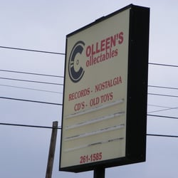 Colleens Collectables - Hobby Shops - 1476 Oakland Park Ave, Linden