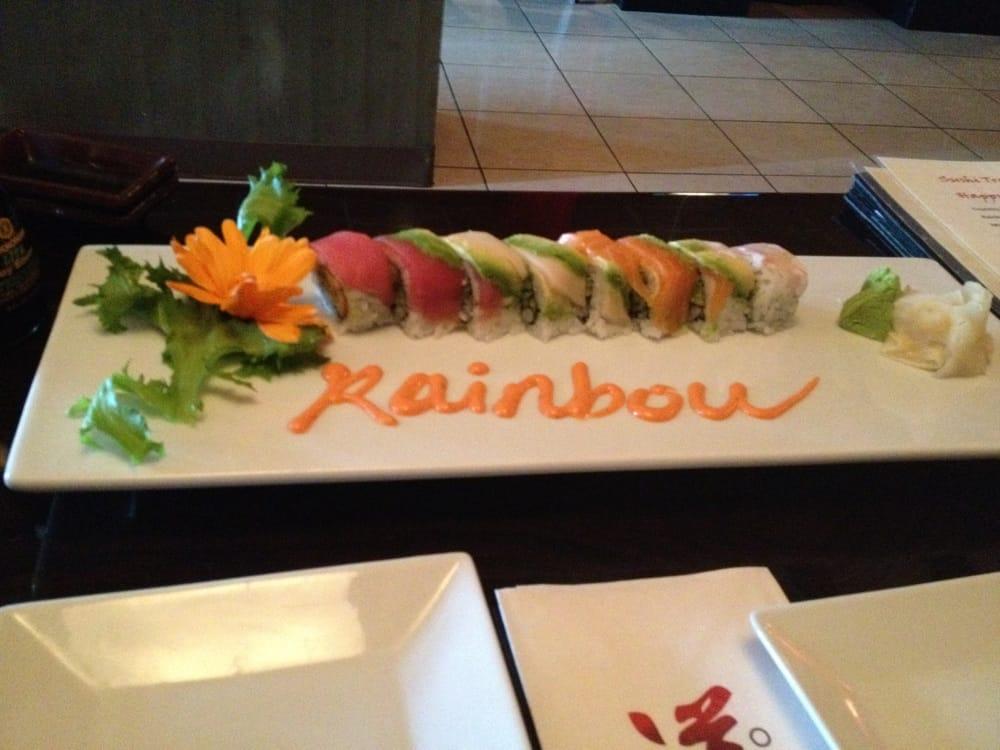 Sushi Restaurants Romeoville Il