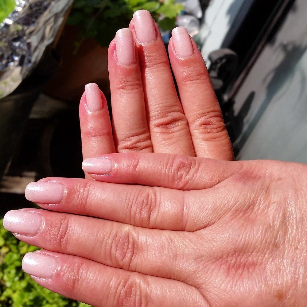 Redwood Nails Spa: 1040 Myrtle Ave, Eureka, CA
