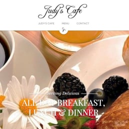 Judy S Cafe Garland Tx