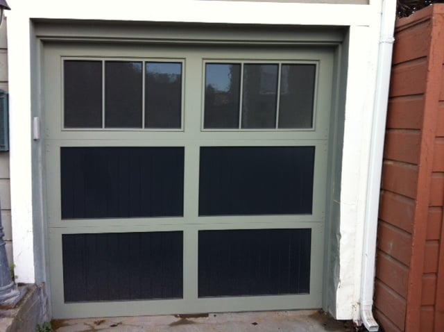 A Plus Garage Door Company Garage Door Services Outer