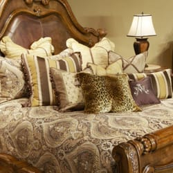 Delicieux Photo Of Touch Of Elegance Furniture   Manalapan, NJ, United States.  Michael Amini