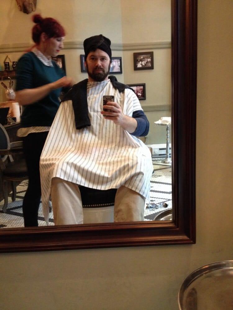 Barber Shop Jersey City : Barber & Shop - 54 Avis - Barbier - 510 Jersey Ave, Jersey City, NJ ...