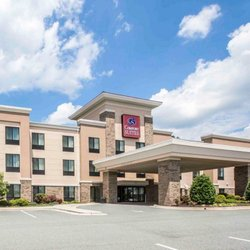 Photo Of Comfort Suites Whitsett Greensboro East Nc United States