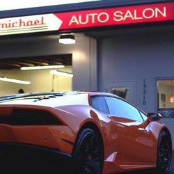 Karmichael auto salon 24 photos 23 reviews auto for 7 salon bellevue