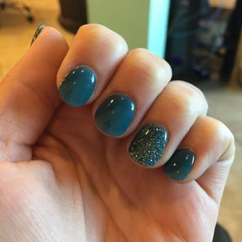 Photo Of Organic Healthy Nails Spa Gilbert Az United States Sns
