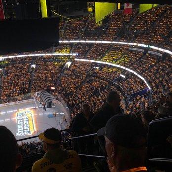 Bridgestone Arena - 414 Photos & 203 Reviews - Stadiums