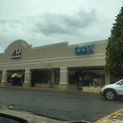 Cox Store On Virginia Beach Blvd Virginia Beach Va